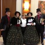 Pasadena Dickens Carolers